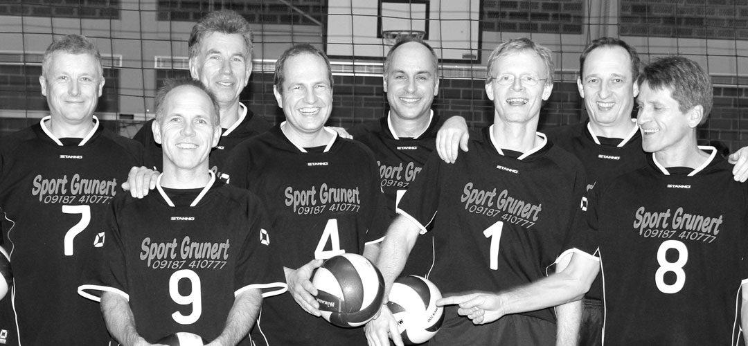 TVA-Volleyballerinnen vor schweren Aufgaben