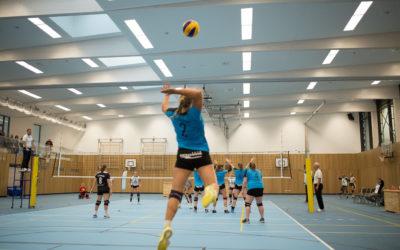 3.-Liga-Volleyballerinnen des TV Altdorf wollen in Fürth das schwache Heimspiel vergessen machen