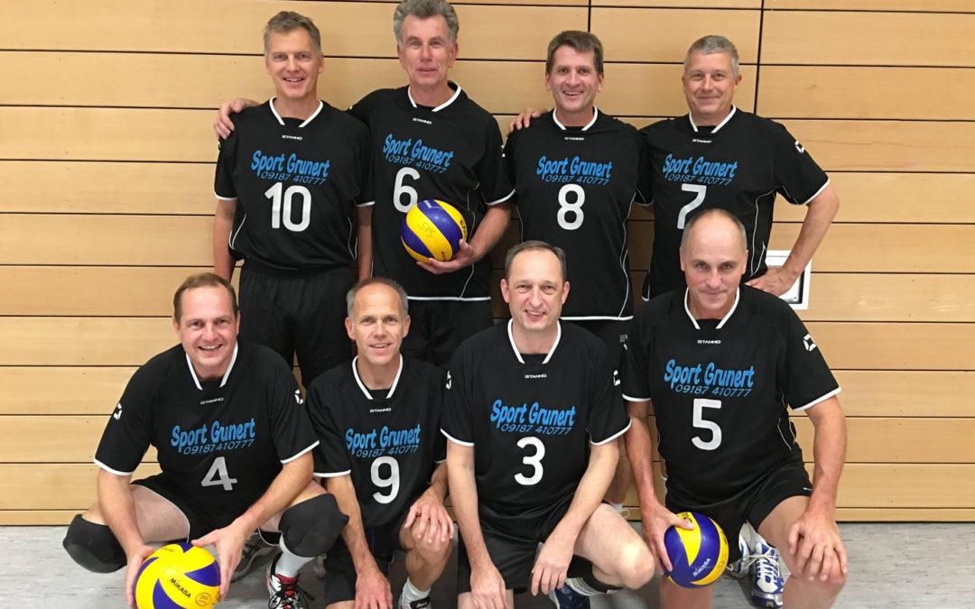 Altdorfer Herren gewinnen ihre beiden Spiele