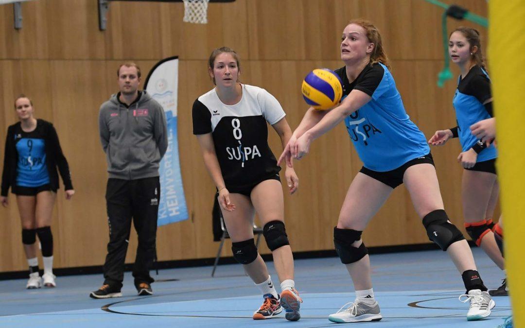 Altdorfer Drittliga-Volleyballdamen wollen in Ansbach den zweiten Sieg in Folge