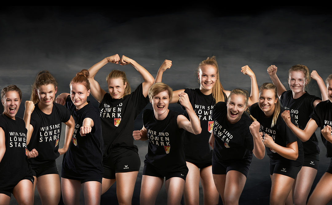 Altdorfer 3.-Liga-Volleyballdamen mit viel Licht, aber noch mehr Schatten
