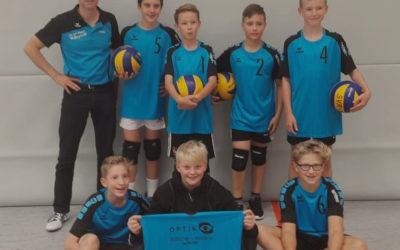 Gelungener Start in die Bezirksligasaison