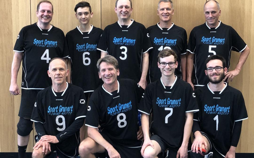 Volleyballer des TV Altdorf verpassen den Aufstieg in die Bezirksklasse