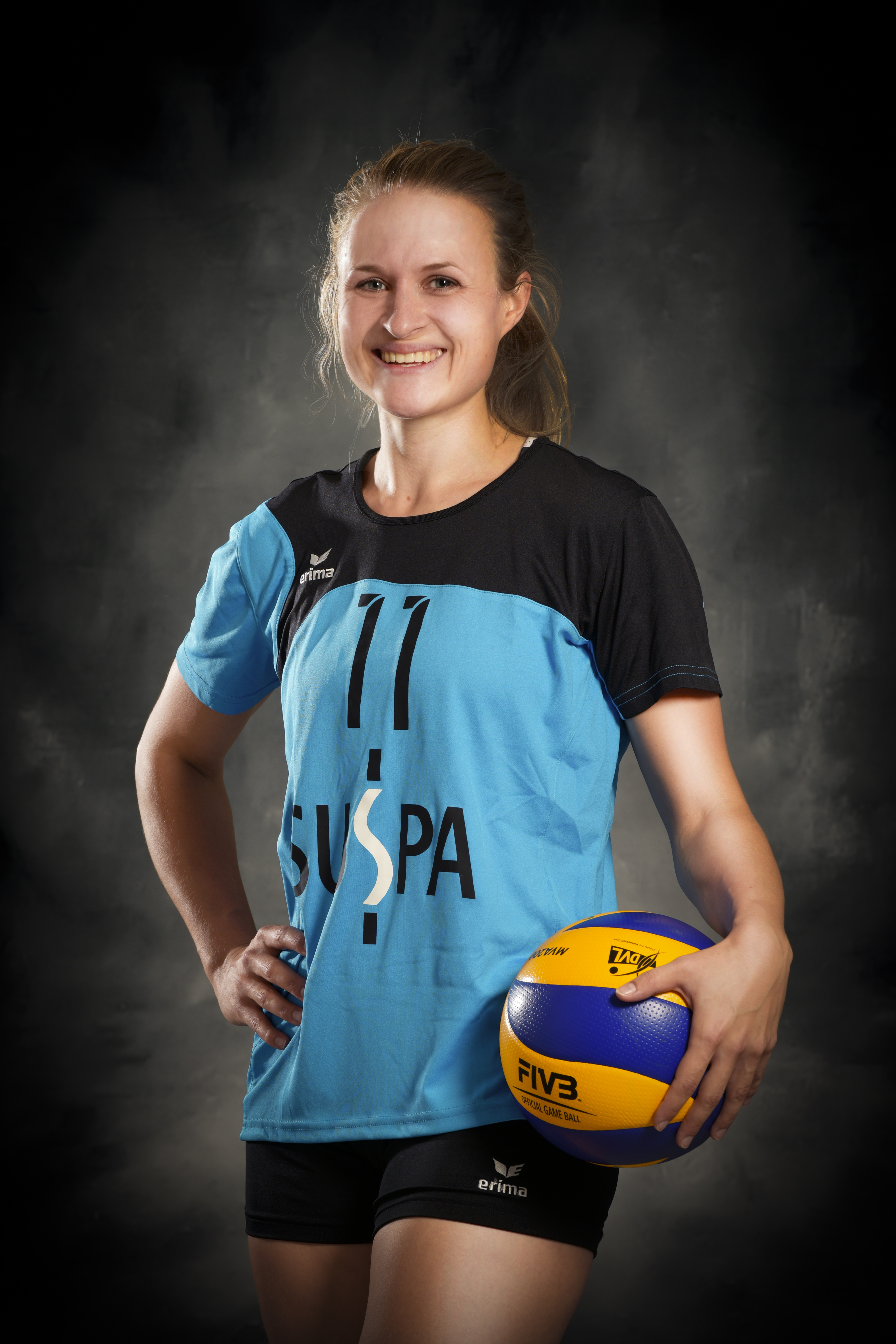 Astrid Fürg