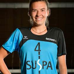 Altdorfs Volleyballerin Alina Hösch über ihre Corona-Infektion