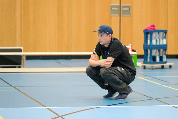 Ein einziger Totalausfall – Zwei Niederlagen in zwei Tagen für den TV Altdorf