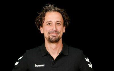 Volleyball 1. Bundesliga: Benedikt Frank, ehemaliger Altdorfer Trainer übernimmt VC Wiesbaden
